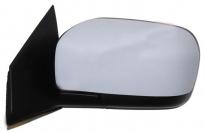 Зеркало левое (электрическое, с подогревом) MAZDA CX-9 2007-2009 год / I