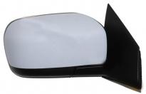 Зеркало правое (электрическое, с подогревом) MAZDA CX-9 2007-2009 год / I