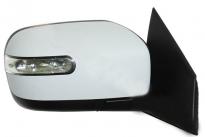 Зеркало правое (электрическое, с подогревом, с указателем поворота) MAZDA CX-9 2007-2009 год / I