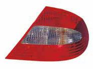 Фонарь задний правый (красный-тонированный) MERCEDES CLK-CLASS 2002-2010 год / W209