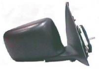 Зеркало правое (механическое) FORD ESCORT 1991-1992 год / VI