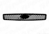 Решетка радиатора FORD FUSION 2002-2005 год / I