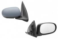 Зеркало правое (электрическое, без подогрева) NISSAN ALMERA 2000-2002 год / N16