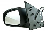 Зеркало левое (электрическое, с подогревом, с автоскладыванием) NISSAN NOTE 2005-2009 год / Е11