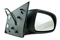 Зеркало правое (электрическое, с подогревом, с автоскладыванием) NISSAN NOTE 2005-2009 год / Е11