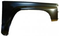 Крыло переднее правое (без отверстия под повторитель) NISSAN PATROL 1987-1997 год / Y60
