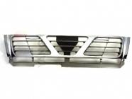 Решетка радиатора NISSAN PATROL 1998-2001 год / Y61