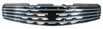 Решетка радиатора (купе) NISSAN SKYLINE 2001-2006 год / V35