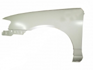 Крыло переднее левое NISSAN WINGROAD 1999-2002 год / Y11