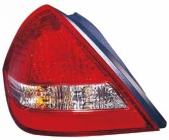 Фонарь задний правый (седан, правый руль) NISSAN TIIDA 2004-2007 год / C11
