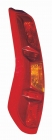 Фонарь задний левый NISSAN X-TRAIL 2007-2010 год / T31
