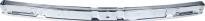 Бампер передний центральный (хром) BMW 3SERIES 1983-1987 год / Е30
