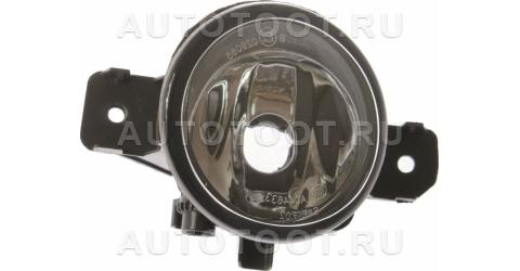 Фара противотуманная левая Renault Koleos 2008-2011 год / I