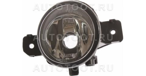 Фара противотуманная правая Renault Laguna 2005-2007 год / II