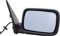 Зеркало правое (электрическое, с подогревом, седан, compact) BMW 3SERIES 1991-1993 год / Е36