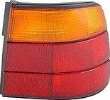 Фонарь задний левый (желтый-красный) BMW 5SERIES 1988-1995 год / Е34