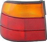 Фонарь задний правый (желтый-красный) BMW 5SERIES 1988-1995 год / Е34