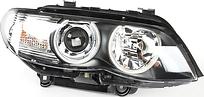 Фара правая (ксенон, оригинал, адаптивная) BMW X5 2004-2006 год / Е53