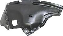 Подкрылок переднего крыла левый BMW X5 2007-2010 год / Е70