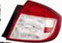 Фонарь задний правый (седан) SUZUKI SX-4  2006-2010 год / Y, 1S