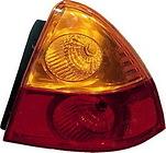 Фонарь задний правый (седан, красно-желтый) SUZUKI LIANA 2003-2007 год / R, 1S