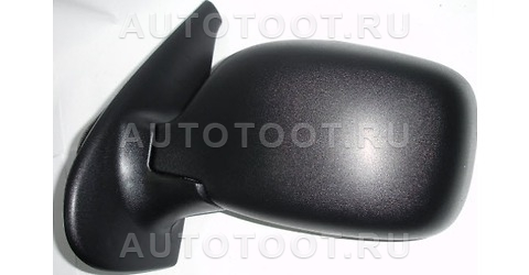 Зеркало левое (электрическое, с подогревом) Renault Kangoo  2003-2007 год / I
