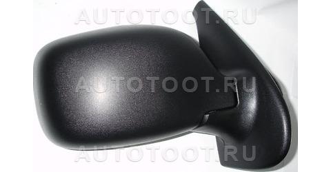 Зеркало правое (электрическое, с подогревом) Renault Kangoo  2003-2007 год / I