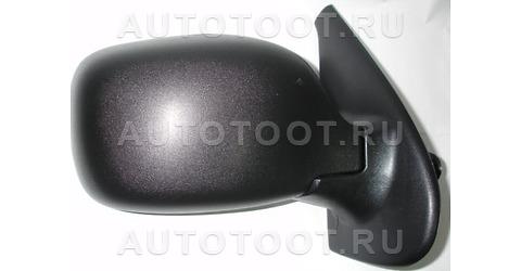 Зеркало правое (механическое, с тросиком) Renault Kangoo  2003-2007 год / I