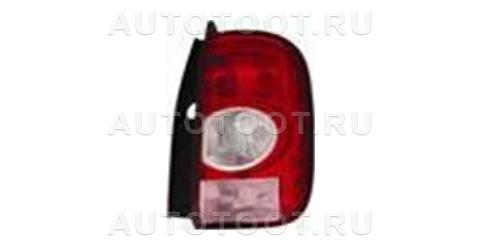 Фонарь задний правый Renault Duster 2010-2014 год / I