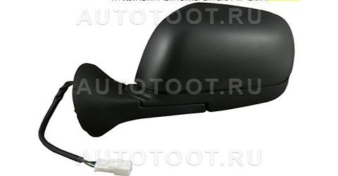 Зеркало левое (электрическое, с подогревом) Renault Duster 2010-2014 год / I