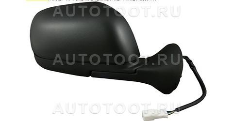 Зеркало правое (электрическое, с подогревом) Renault Duster 2010-2014 год / I