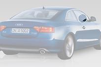 Стекло переднее правое опускное AUDI A5 2007-2011 / B8