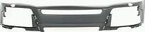 Бампер передний (с отверстиями под омыватели) VOLVO XC90 2002-2006 год / I