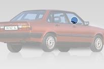 Стекло переднее правое опускное AUDI 80 1978-1984 год / B2