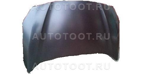 Капот Renault Fluence 2010-2013 год / I