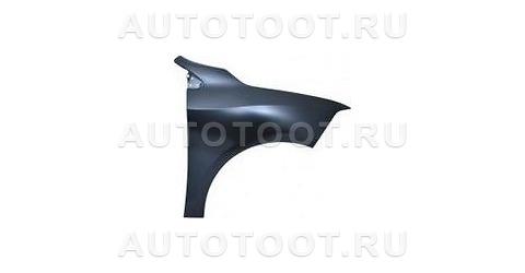 Крыло переднее правое  Renault Fluence 2010-2013 год / I