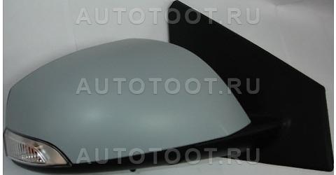 Зеркало правое (электрическое, автоскладывание, подогрев, указатель поворота) Renault Fluence 2010-2013 год / I