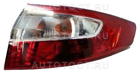 Фонарь задний правый Renault Koleos 2008-2011 год / I