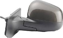 Зеркало левое (механическое, с тросиком)  CHEVROLET SPARK 2010-2013 год / M300