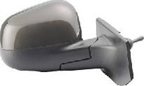 Зеркало правое (механическое, с тросиком)  CHEVROLET SPARK 2010-2013 год / M300