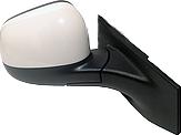 Зеркало правое (электрическое, с подогревом) CHEVROLET SPARK 2010-2013 год / M300
