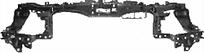 Рамка радиатора MERCEDES B-CLASS 2005-2011 год / W245