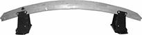 Усилитель переднего бампера MERCEDES B-CLASS 2005-2011 год / W245