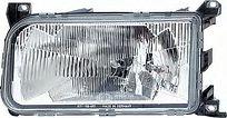 Фара левая (под корректор) VOLKSWAGEN PASSAT 1988-1993 год / B3
