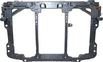 Рамка радиатора MAZDA CX-5 2012- год / KE