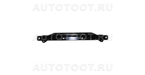 Усилитель заднего бампера Peugeot 107 2005-2010 год / I