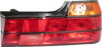 Фонарь задний правый BMW 7SERIES 1986-1994 год / Е32
