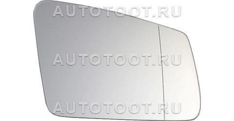 Стекло зеркала правого Renault Duster 2010-2014 год / I