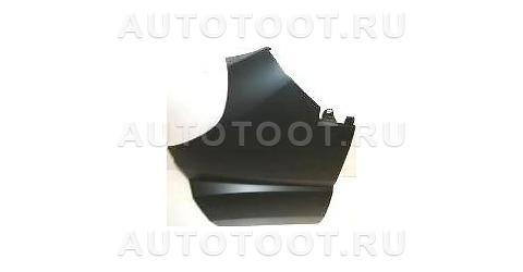 Крыло переднее правое Peugeot Boxer 2006-2014 год / II