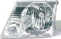 Фара левая FORD EXPLORER 2001-2005 год / III